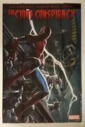 Clone Conspiracy Poster by Gabriele Dell'Otto (2016 Marvel) ITEM#1
