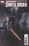 Star Wars Darth Vader (2015 Marvel) 25B