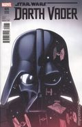 Star Wars Darth Vader (2015 Marvel) 25C