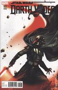 Star Wars Darth Vader (2015 Marvel) 25E