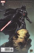 Star Wars Darth Vader (2015 Marvel) 25F