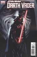 Star Wars Darth Vader (2015 Marvel) 25I
