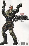 Uncanny Avengers (2015 Marvel 3rd Series) 15B