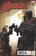 Uncanny Avengers (2015 Marvel 3rd Series) 15C