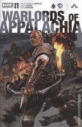 Warlords of Appalachia (2016) 1A