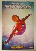 Invincible Iron Man Poster by Stefano Caselli (2016 Marvel) ITEM#1