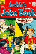 Archie's Joke Book (1953) 154