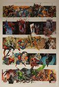 Amazing Spider-man In Motion Poster (2012 Marvel) ITEM#1