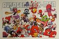 Avengers vs. X-Men Poster by Skottie Young (2012 Marvel) ITEM#1