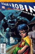 All Star Batman and Robin the Boy Wonder (2005) 10RECALLA