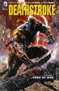 Deathstroke TPB (2015-2016 DC) By Tony S. Daniel and James Bonny 1-REP