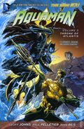 Aquaman TPB (2013-2017 DC Comics The New 52) 3-REP
