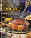 World of WarCraft The Official Cookbook HC (2016 Insight Editions) 1-1ST