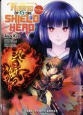 Rising of the Shield Hero GN (2015 One Peace Books) The Manga Companion 5-1ST