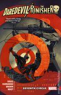 Daredevil/Punisher TPB (2016 Marvel) 1-1ST
