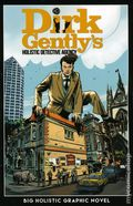 Dirk Gently's Big Holistic Graphic Novel TPB (2016 IDW) 1B-1ST