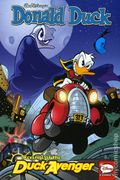 Donald Duck Revenge of the Duck Avenger TPB (2016 IDW) 1-1ST