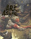 Art of Asura HC (2016 Ginko Press) 1-1ST