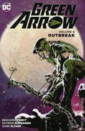 Green Arrow TPB (2012-2016 DC Comics The New 52) 9-1ST