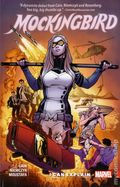 Mockingbird TPB (2016-2017 Marvel) By Chelsea Cain 1-1ST