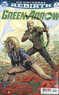 Green Arrow (2016 5th Series) 9B