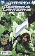 Green Lanterns (2016) 9B