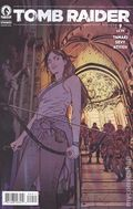 Tomb Raider (2016 Dark Horse) 9