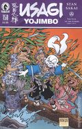 Usagi Yojimbo (1996- 3rd Series) 158