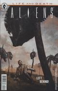 Aliens Life and Death (2016 Dark Horse) 2
