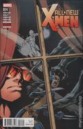 All New X-Men (2015 2nd Series) 14