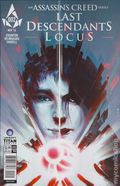 Assassins Creed Locus (2016 Titan) 2B