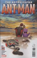 Astonishing Ant-Man (2015) 13A