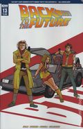 Back to the Future (2015 IDW) 13
