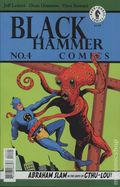 Black Hammer (2016 Dark Horse) 4B
