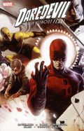 Daredevil TPB (2012 Ultimate Collection) By Ed Brubaker and Michael Lark 3-REP