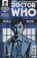 Doctor Who The Tenth Doctor (2015) Year Two 15C