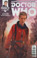 Doctor Who The Twelfth Doctor Year Two (2015) 10B