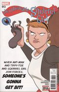 Unbeatable Squirrel Girl (2015 2nd Series) 13A