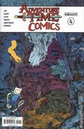 Adventure Time Comics (2016 Boom) 4B