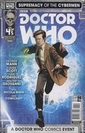 Doctor Who Supremacy of the Cybermen (2016) 4A