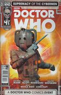 Doctor Who Supremacy of the Cybermen (2016) 4C