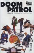 Doom Patrol (2016) 1G