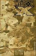 Age of Apocalypse Weapon X TPB (1995 Marvel) Gold Ultimate Edition 1B-1ST