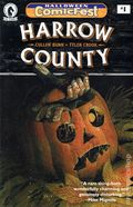 Harrow County (2016 Dark Horse) 2016 Halloween Comic Fest 1