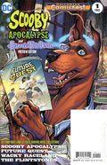 Scooby Doo Apocalypse Sampler (2016 DC) 2016 Halloween ComicFest 1