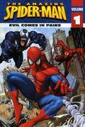 Amazing Spider-Man SC (2008-2009 Harper Festival) Young Reader 1-1ST
