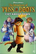 Adventures of Puss in Boots TPB (2016 Titan Comics) 2-1ST