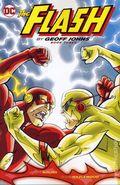 Flash TPB (2015 DC) By Geoff Johns 3-1ST