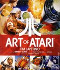 Art of Atari HC (2016 Dynamite) 1A-1ST