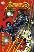Nightwing TPB (2014- DC 1st Series Collections) By Chuck Dixon 5-1ST
